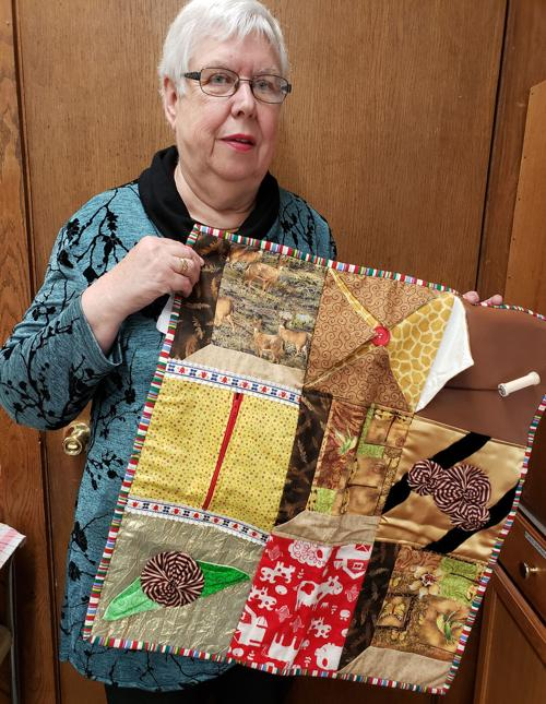 Quilting series