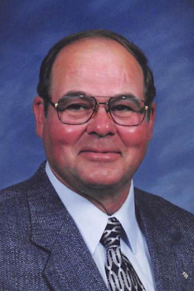Donald Luettgerodt