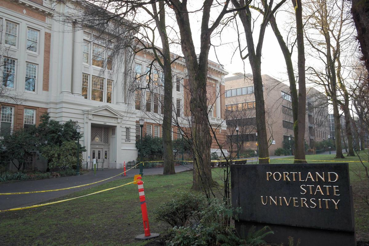 Portland State University (copy)