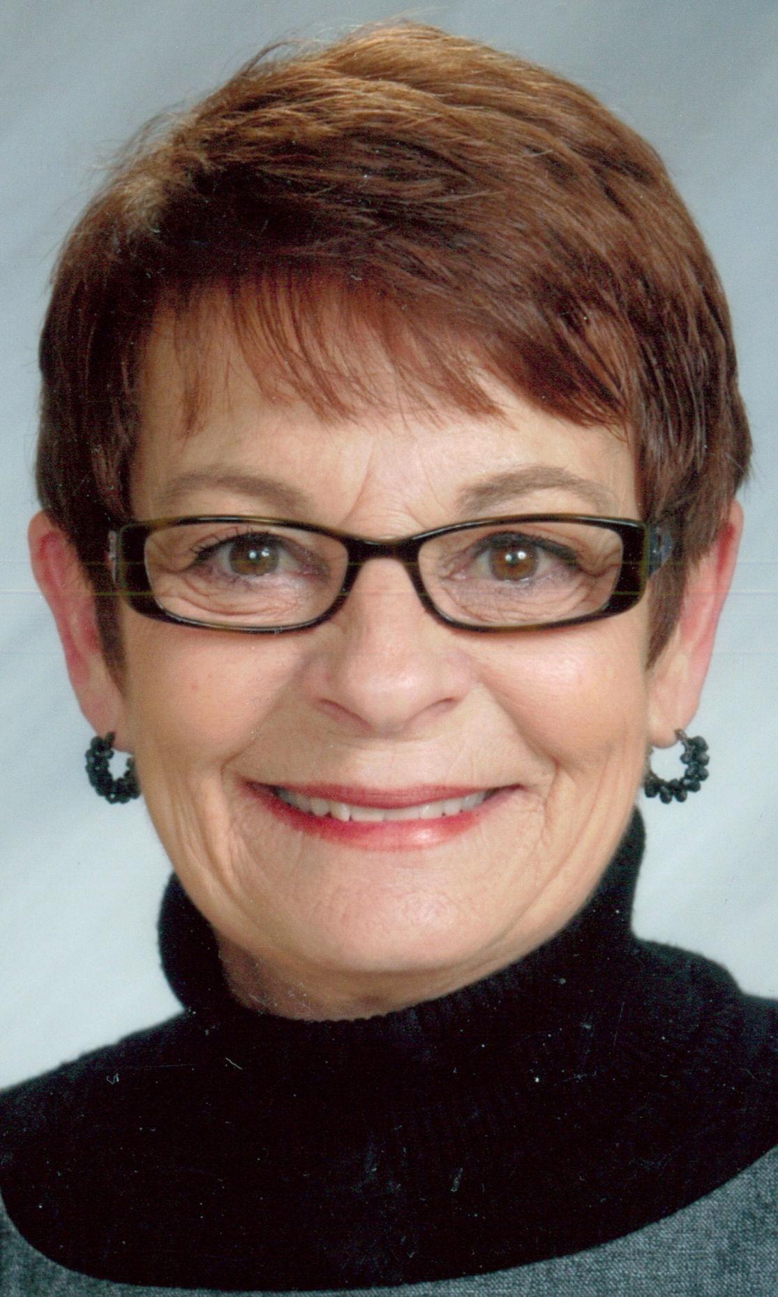 Judith Italiano