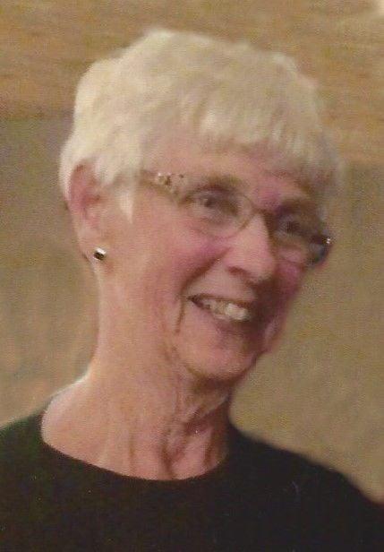 Nancy Hanson, 78, Wisconsin Dells
