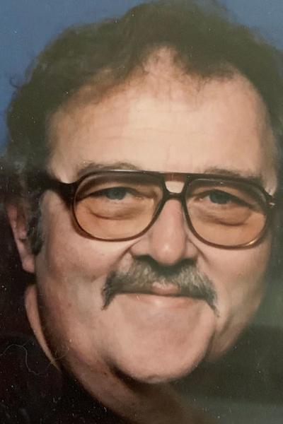 Jerry Lee Mulholland
