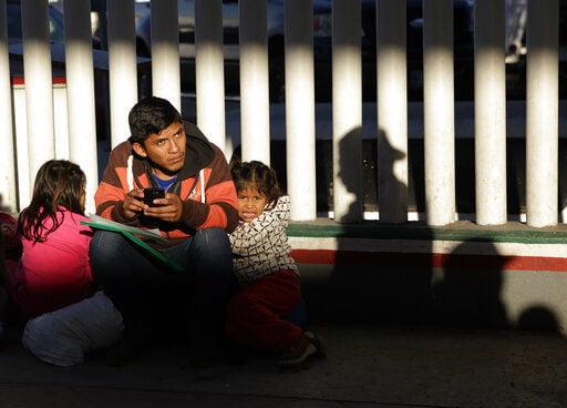 US asylum shift targets Spanish speakers, Latin Americans (copy)