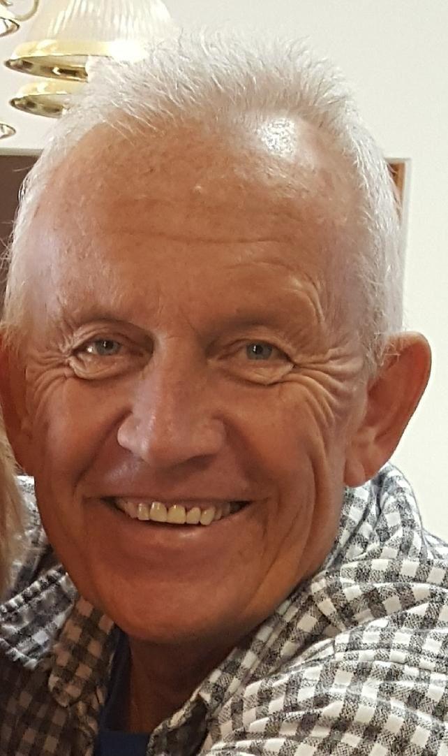 Dean Ross Kohnke, 65, Montello