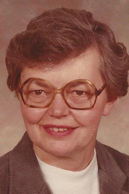 Stoltenberg, Shirley M.