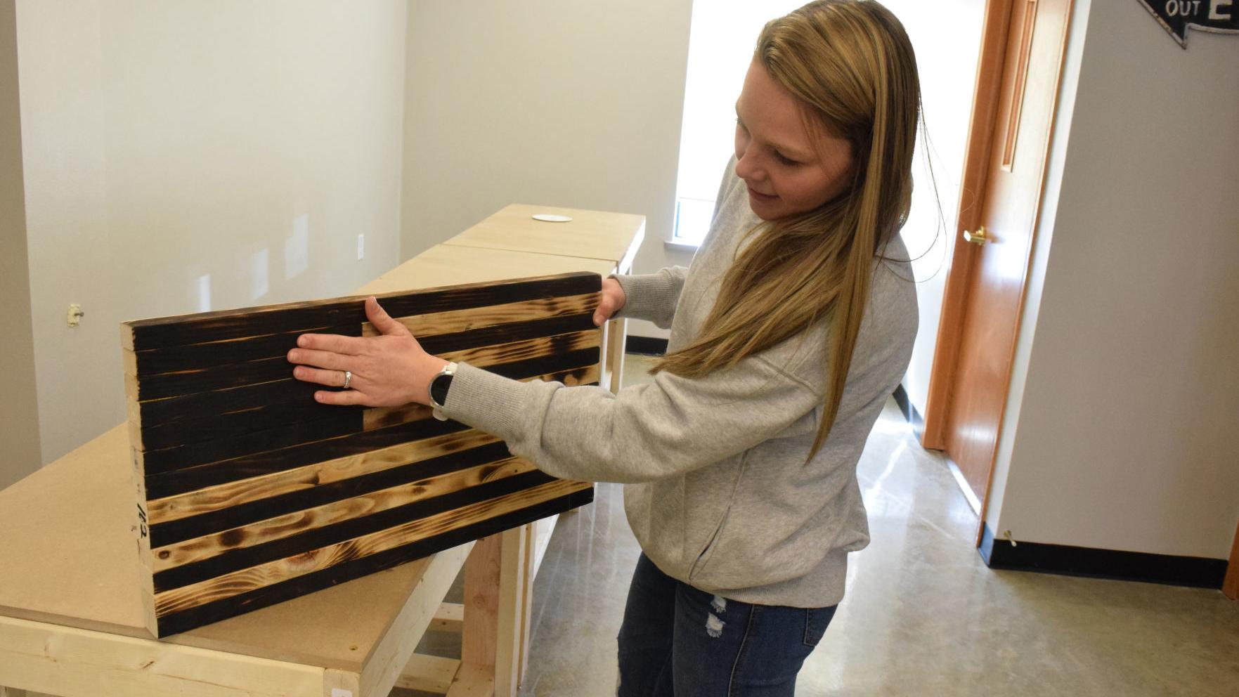 New Prairie du Sac business offers DIY experience