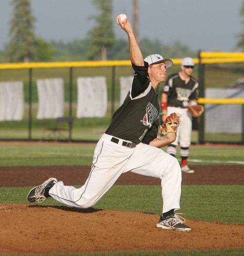 Bryce Buchholz