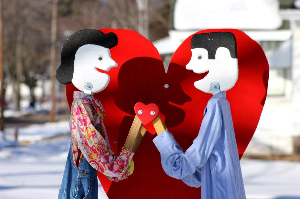 Be my Valentine? (copy)