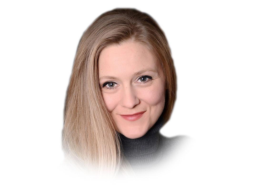 Trina Justman Reichert