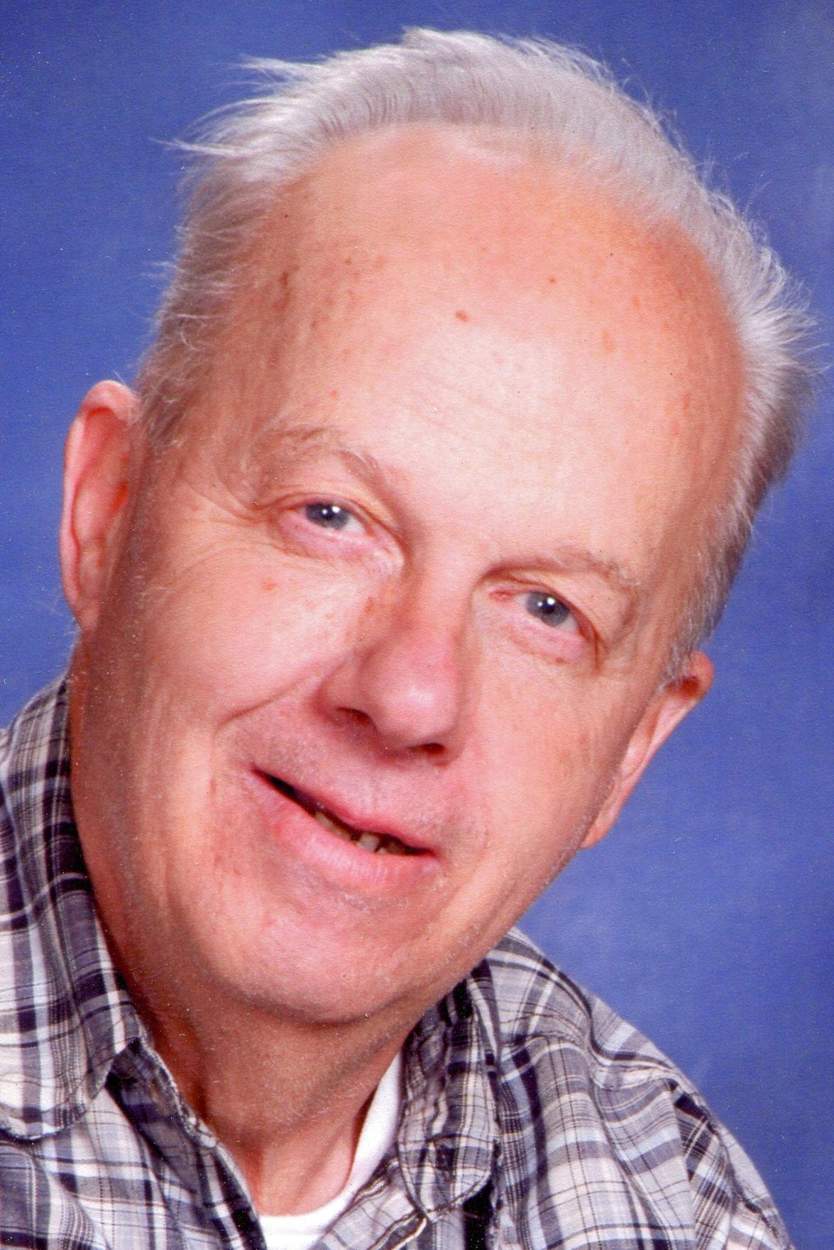 Peter Weinkoetz