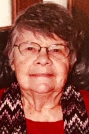 "Kathryn ""Kay"" Kindschi Mountford, 80, Poynette"