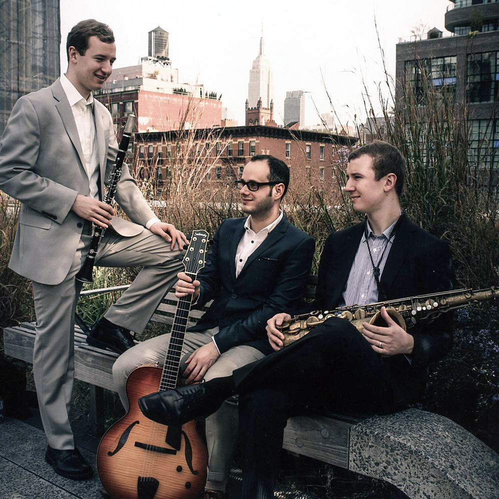 Anderson Brothers Jazz Combo