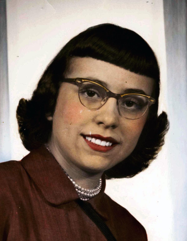 Dora Darling