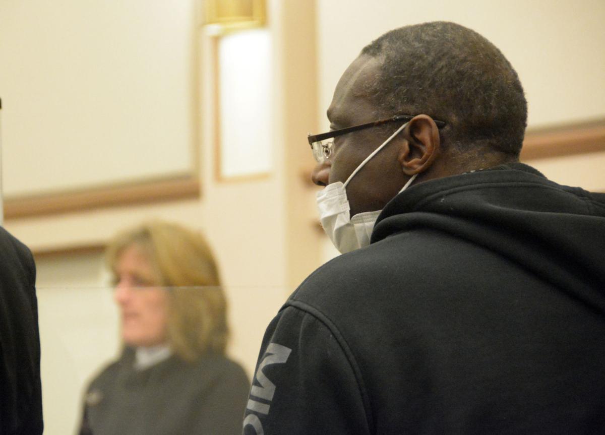 Albart B. Shores trial
