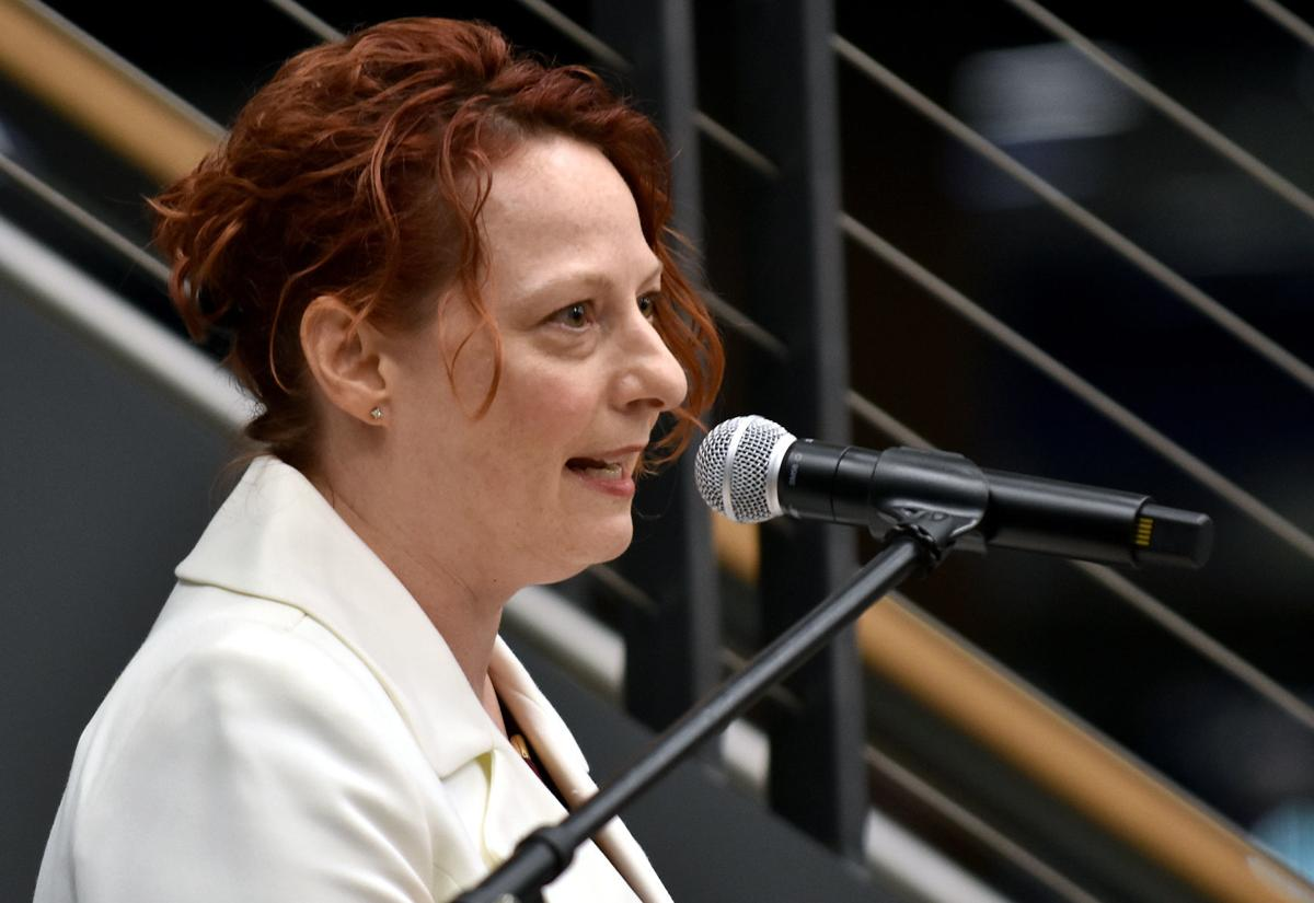 Lori Mueller