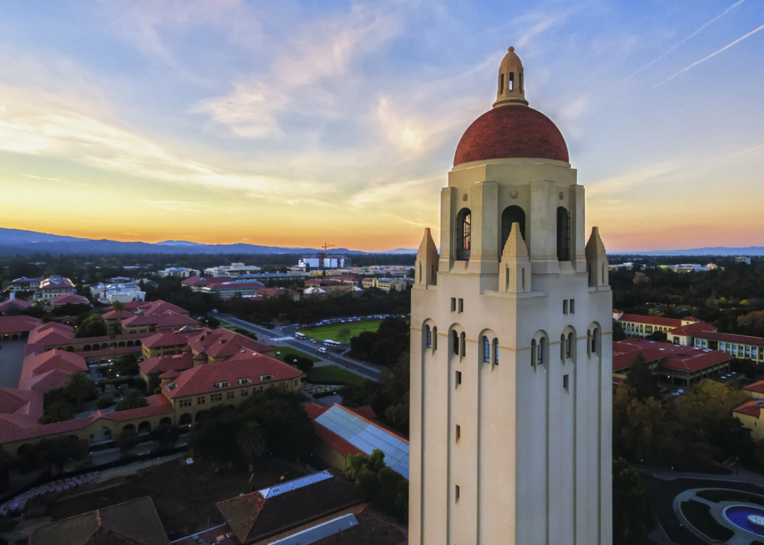 20 dry college campuses across America