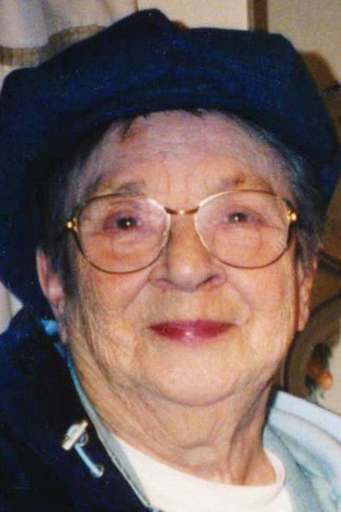 Myrtle Peterson