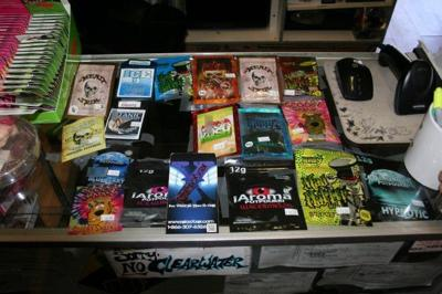 Store owners face synthetic pot charges | Regional news | wiscnews com