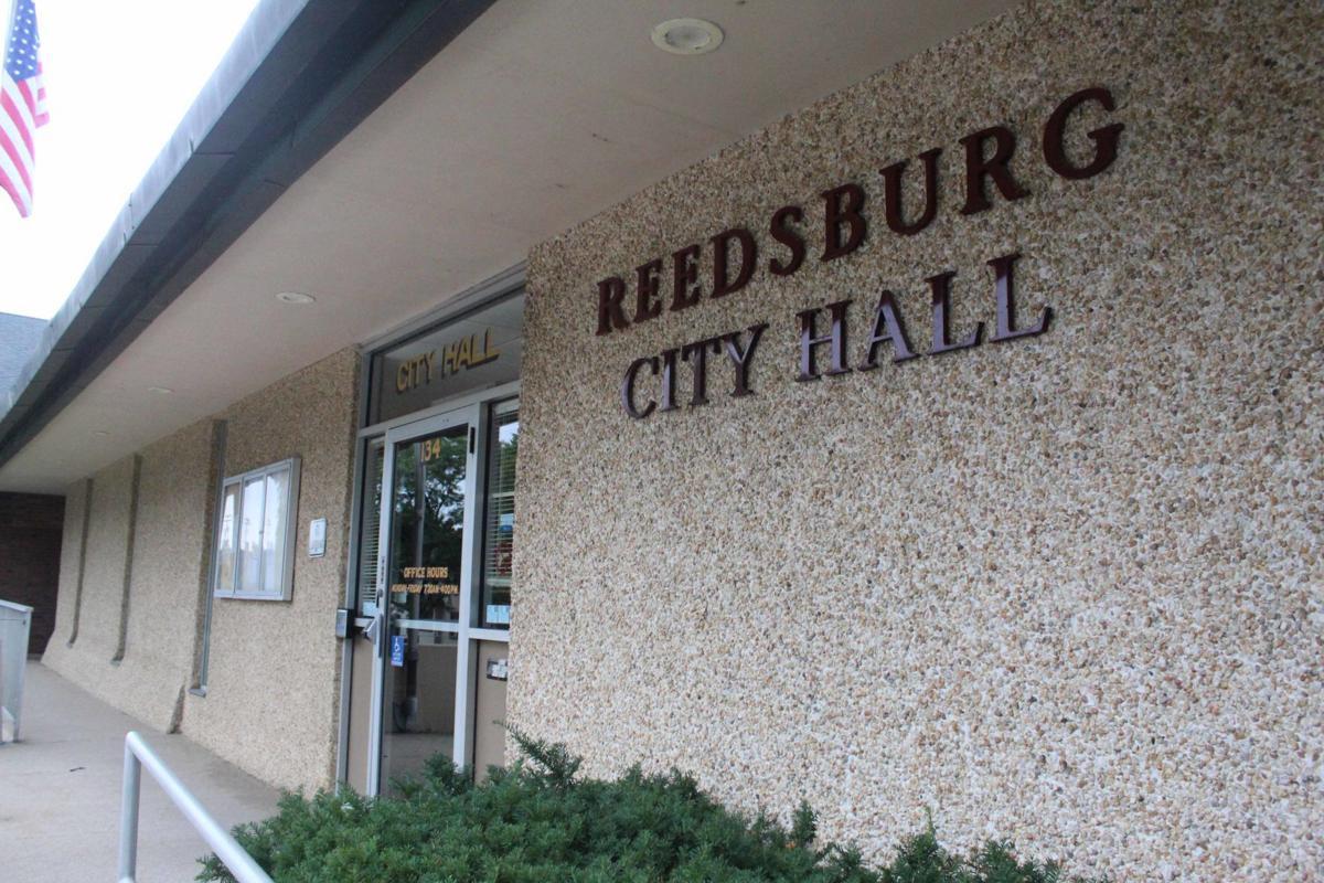 Reedsburg City Hall (copy) (copy)