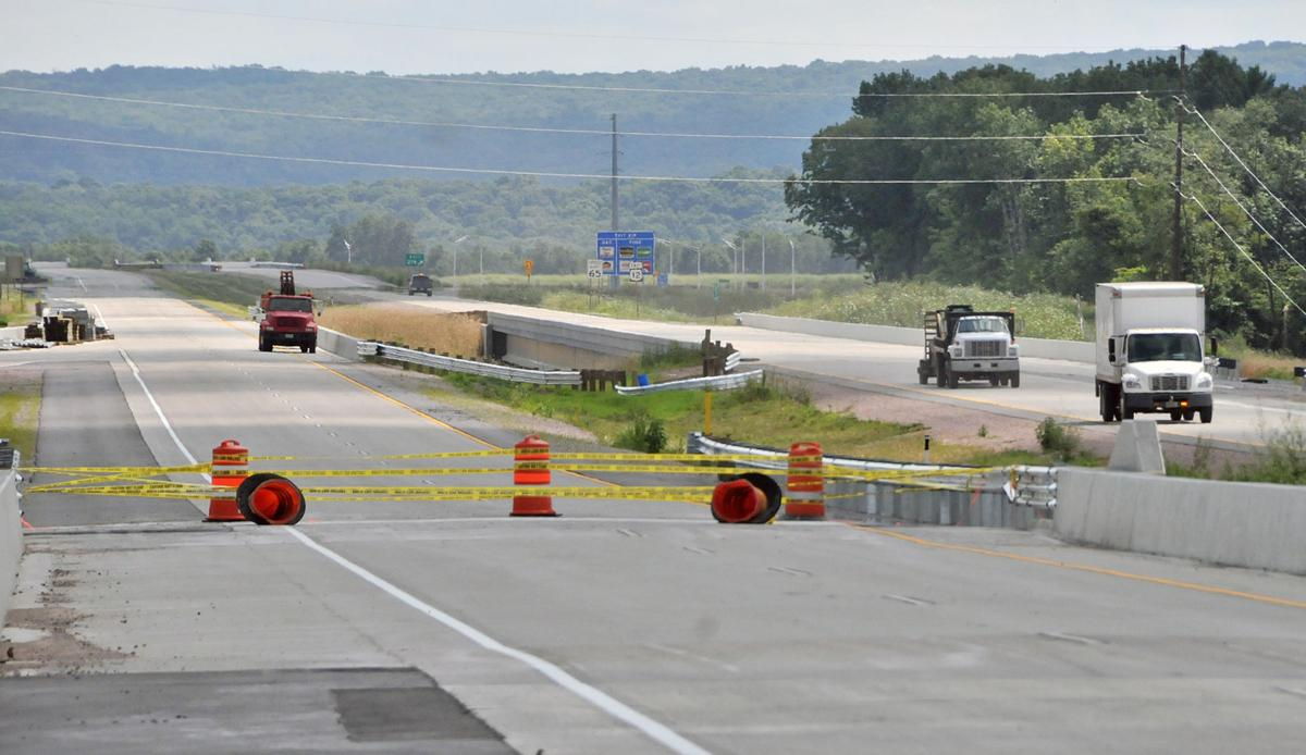 Baraboo bypass opens to traffic in August | Regional news