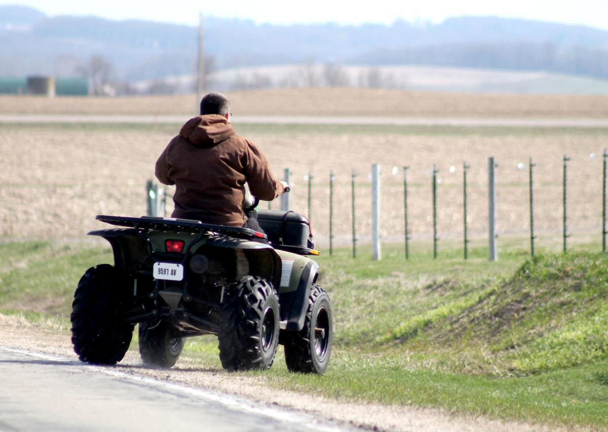 IN DEPTH: ATV routes swiftly spread throughout the region