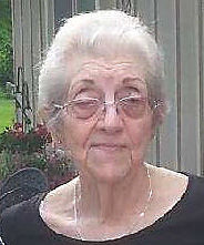 Joyce Steiskal, 82, New Lisbon