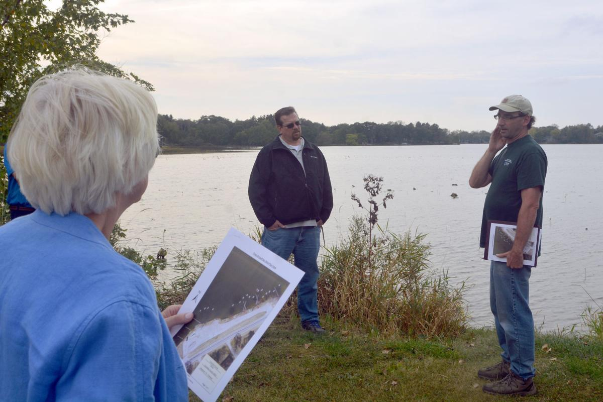 Fall Conservation Tour