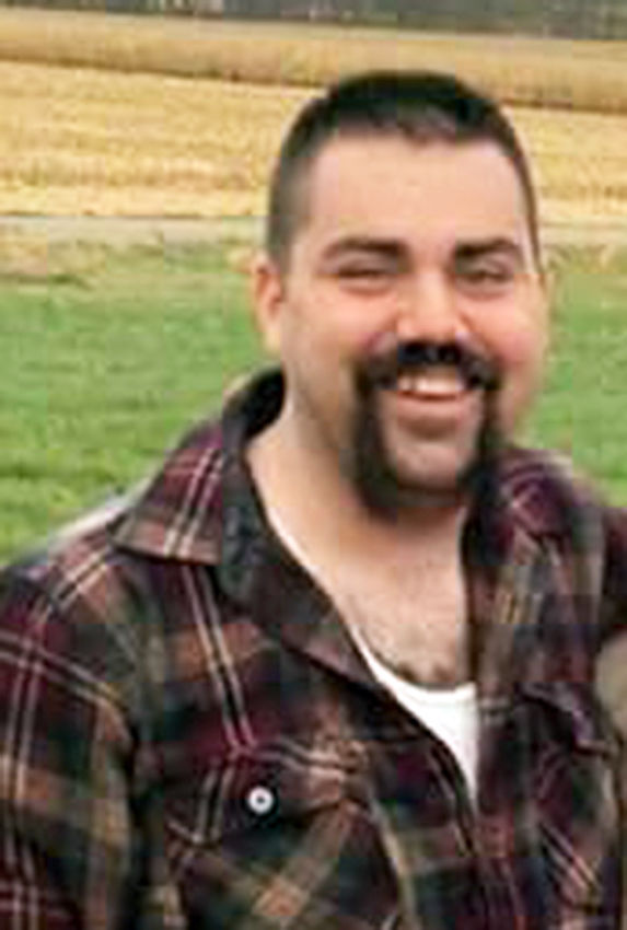 Nathaniel Baker 33 Sauk City Obituaries Wiscnews Com