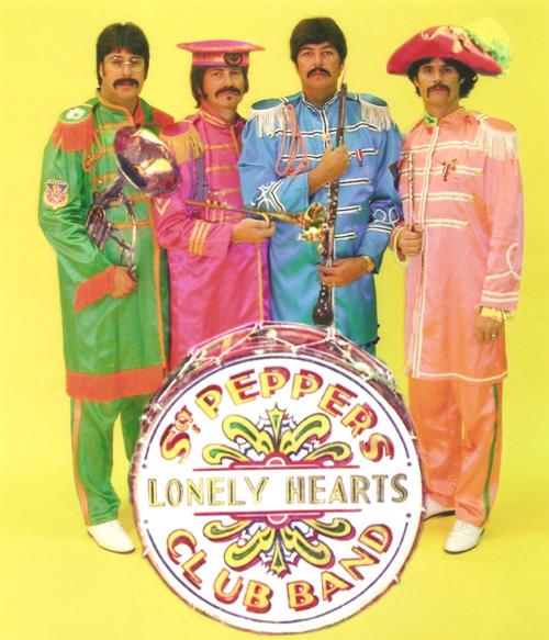 Celebrate The 50th Anniversary Of Sgt Pepper At Columbus Pavilion Regional News Wiscnews Com