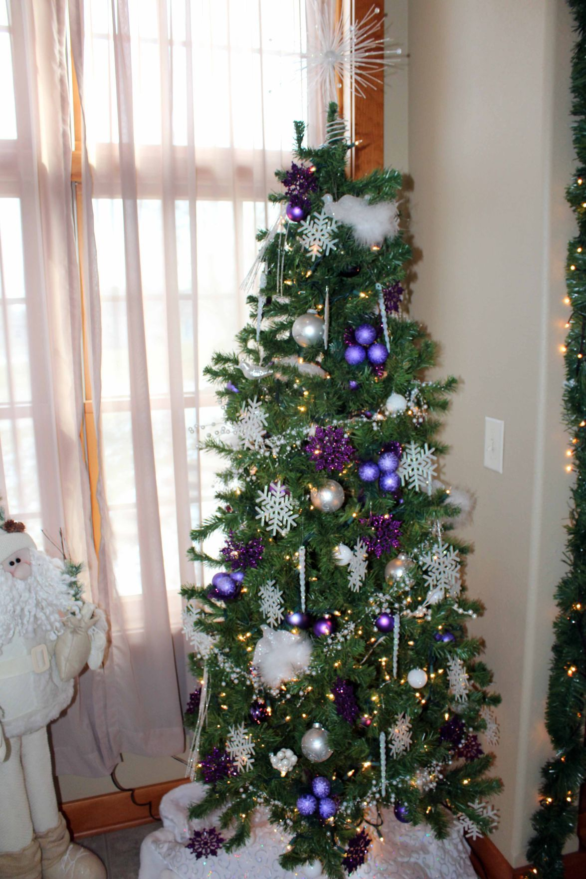 Beaver Dam woman s home decked out with 86 Christmas trees