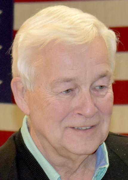Rick Dodd headshot file