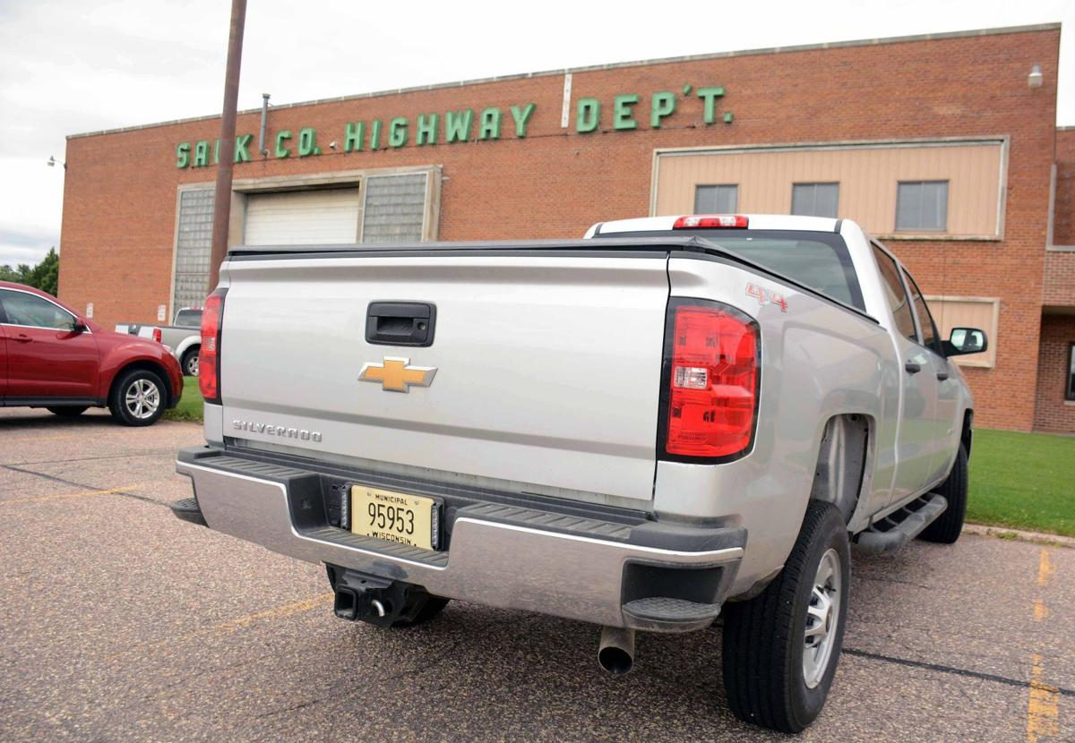 Records detail allegations against former Sauk County Highway Commissioner