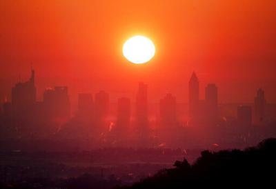 EDITORIAL: These are the hottest years in modern history, and we're doing nothing about it
