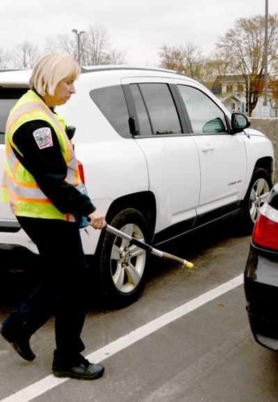 Baraboo, Portage police address tire-chalking ruling