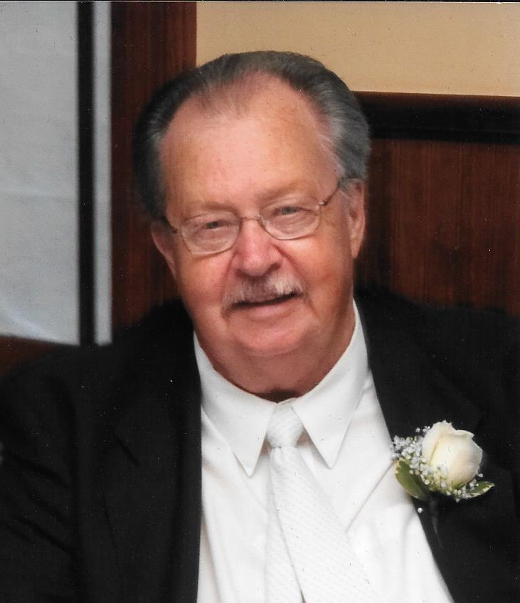 Donald Torkelson, 82, Mauston