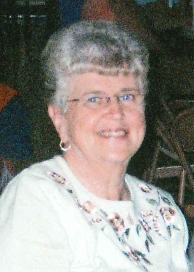 Margaret Wackett