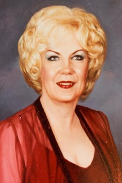 Marion Rose Roesler
