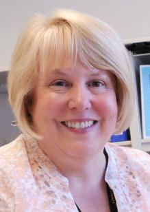 Susan Blodgett
