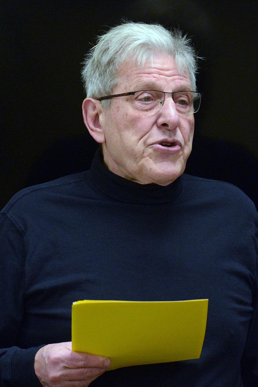 Claude Chatelain