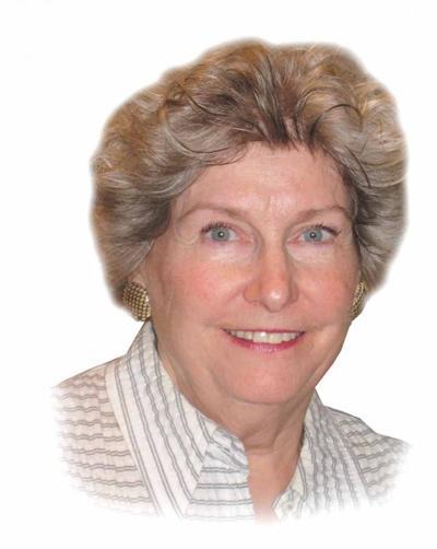 Margo Redmond
