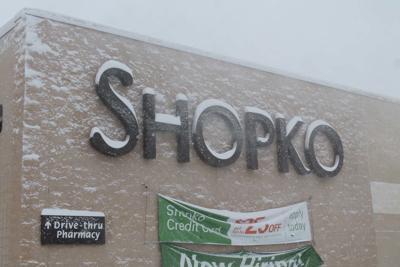 Shopko pharmacies sold
