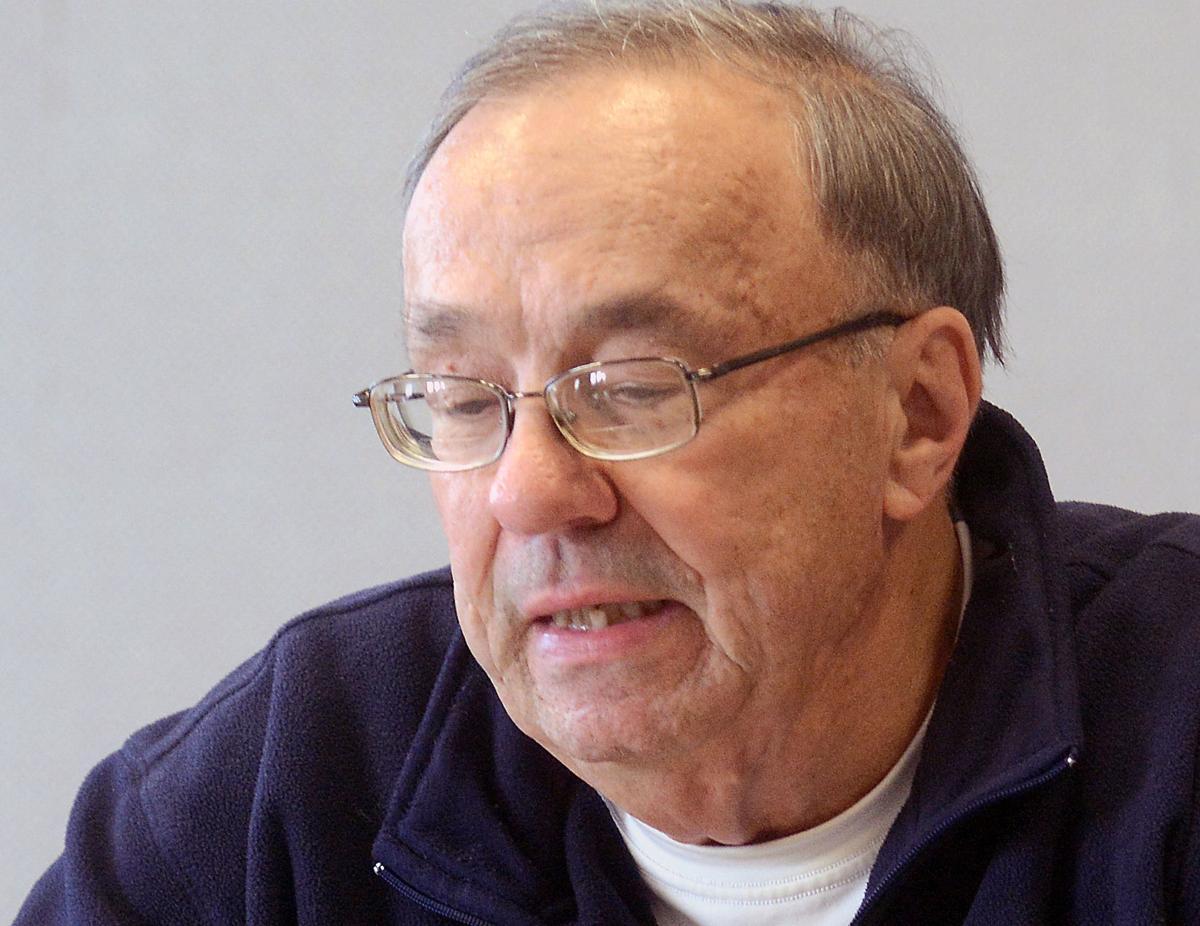 Marty Krueger