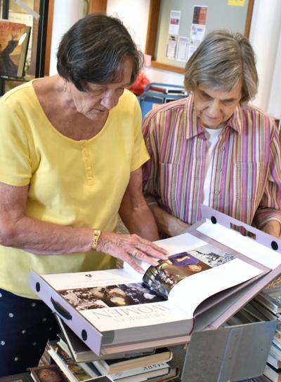 Portage library's book sale biggest ever (copy)