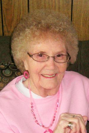 Joyce Loraine Mountford