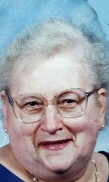 Pearl Larson