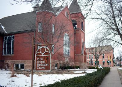 First Methodist United (copy)