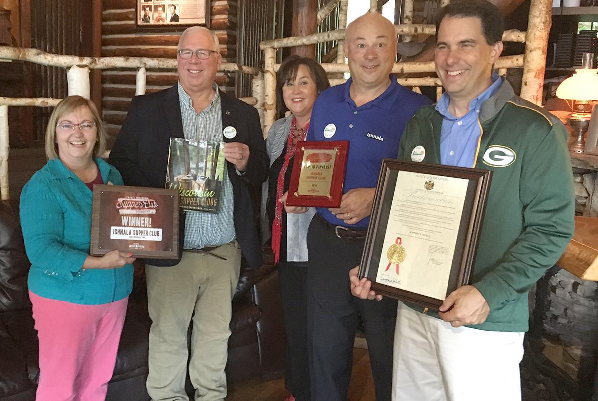 Ishnala wins state's Supper Club Showdown