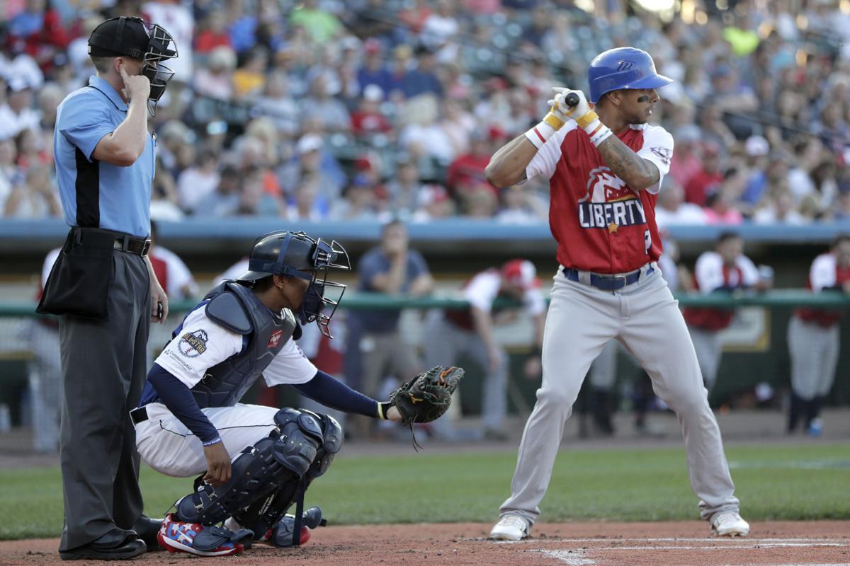 Robot Umpires Baseball