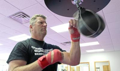 IN DEPTH: Boxing programs offer fighting chance to those suffering from Parkinson's