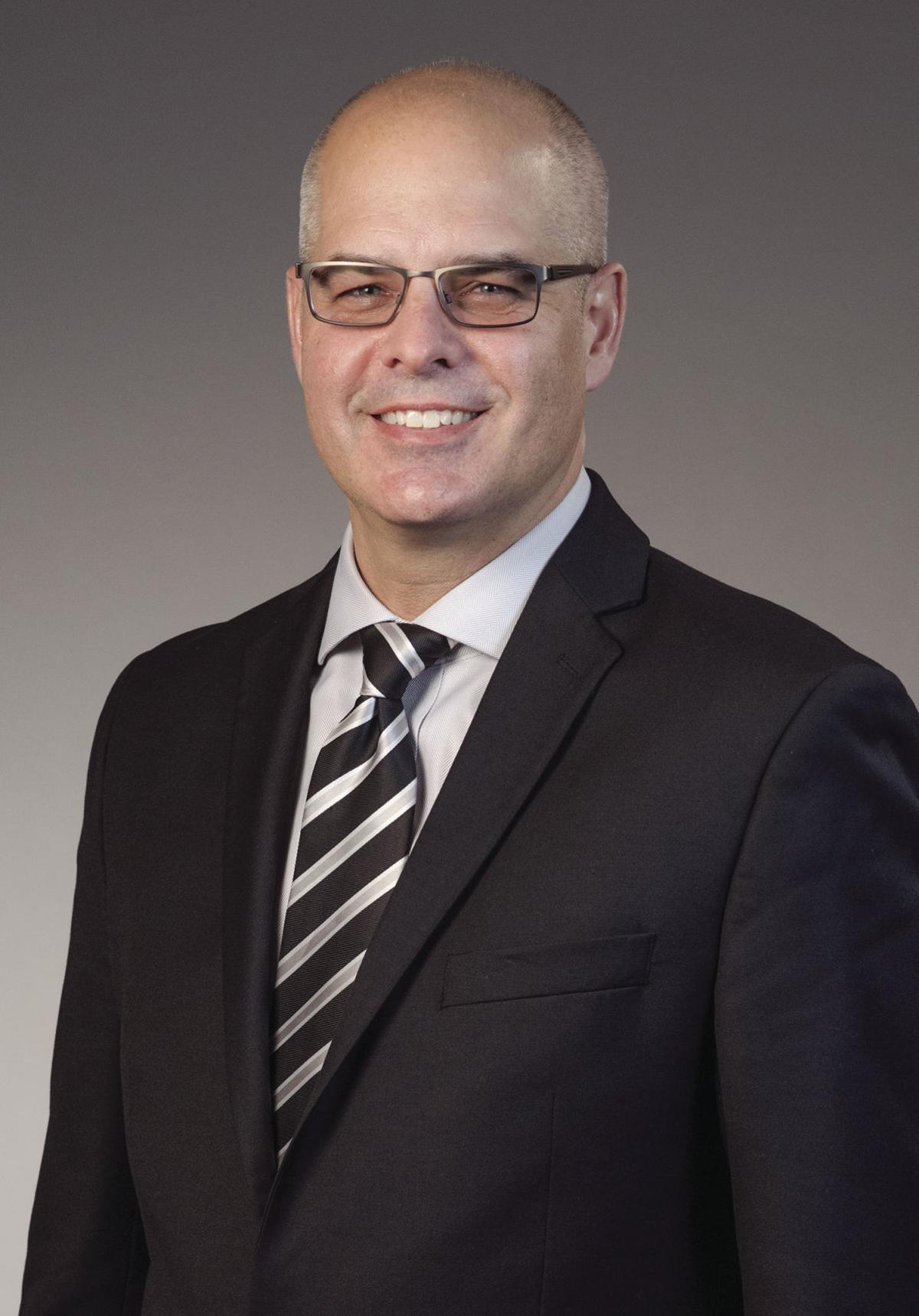 Dr. Mark Thompson